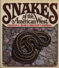 Snakes of the American West
