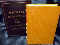 The Lincoln Lawyer by Connelly, Michael - 2005