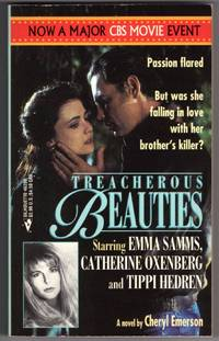 image of Treacherous Beauties - (Movie Tie-In)