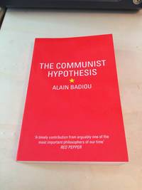 image of The Communist Hypothesis