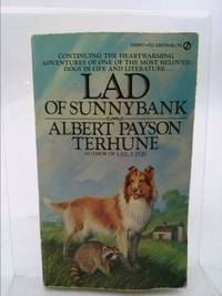 Lad of Sunnybank by Albert Payson Terhune - Paperback - 1980 - from ThriftBooks and Biblio.com