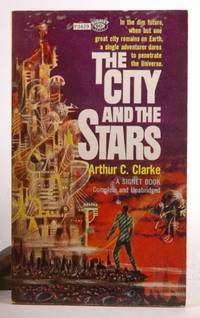 The City and the Stars (Signet Books #P3429) by  Arthur C Clarke - Hardcover - 01/01/57 - from Chris Korczak, Bookseller and Biblio.co.uk
