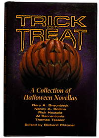 Trick or Treat: A Collection of Halloween Novellas