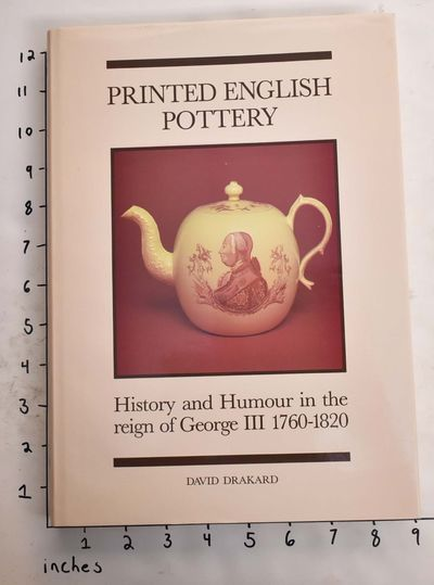 London: Jonathaan Horne, 1992. Hardbound. VG/VG. Dark brown cloth with color illustrated dustjacket....