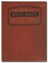 News Chronicle Song Book  Community Songs, Negro Spirituals, Plantation  Songs, Children's Songs, Sea Shanties, Hymns & Carols