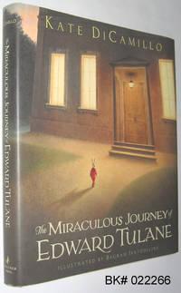 image of The Miraculous Journey of Edward Tulane