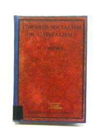 Towards socialism or capitalism?