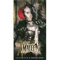 image of Malefic Time Tarot
