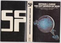 """The Lost Worlds of 2001, the Ultimate Book of the Ultimate Trip-""""2001: A Space Odyssey"""""""