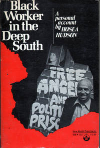 image of Black Worker in the Deep South: A Personal Account