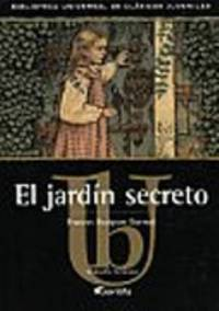 El Jardin Secreto (Spanish Edition)