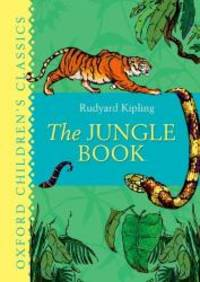 image of The Jungle Book (Oxford Children's Classics)