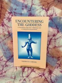 Encountering The Goddess