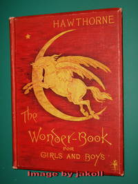 THE WONDER-BOOK FOR GIRLS AND BOYS