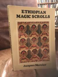 image of Ethiopian Magic Scrolls