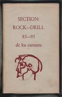 Section: Rock-Drill 85-95 de los Cantares