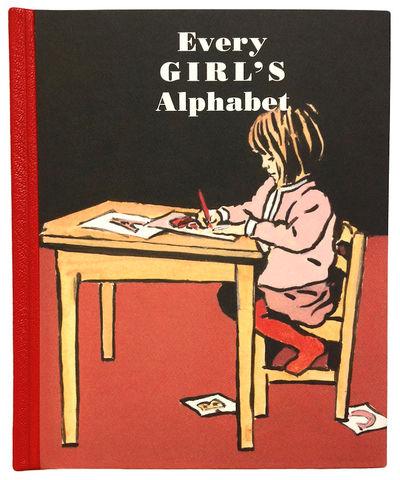 Every GIRL'S Alphabet