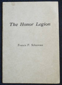 image of The Honor Legion