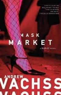 image of Mask Market (Burke Series)
