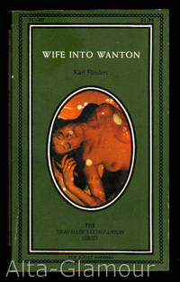 WIFE INTO WANTON by  Karl [Milton Saul] Flinders - Paperback - 1970 - from Alta-Glamour Inc. and Biblio.com