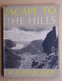image of Escape to the Hills.