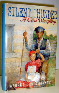 Silent Thunder: A Civil War Story
