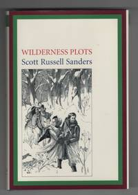 image of Wilderness Plots: Tales about the Settlement of the American Land