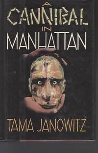 A Cannibal in Manhattan