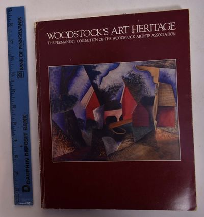 Woodstock, NY: Overlook Press, 1987. Softcover. G. May have label & few marks from previous gallery ...