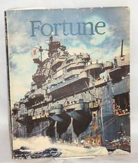 Fortune Volume xxxii Number 1 July 1945 by  editor in chief  Henry R. - Paperback - First Edition - 1945 - from Bolerium Books Inc., ABAA/ILAB (SKU: 181397)