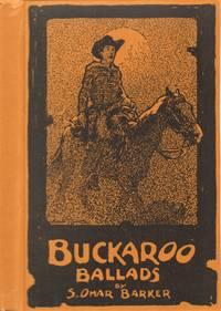 Buckaroo Ballads