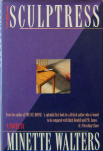 New York: St. Martin's Press, 1993. First American edition. Hardcover. Very Good +/very good +. Tall...