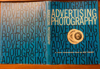 Advertising Photography by  Roy Pinney - First edition - 1962 - from Edwards Collections and Biblio.com