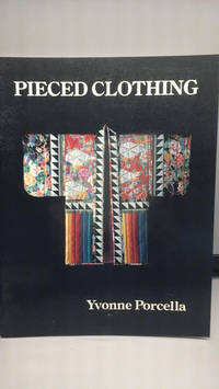 image of Pieced Clothing: Patterns for Simple Clothing Construction