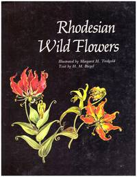 RHODESIAN WILD FLOWERS