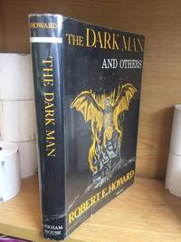 THE DARK MAN AND OTHERS