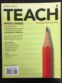 image of Teach