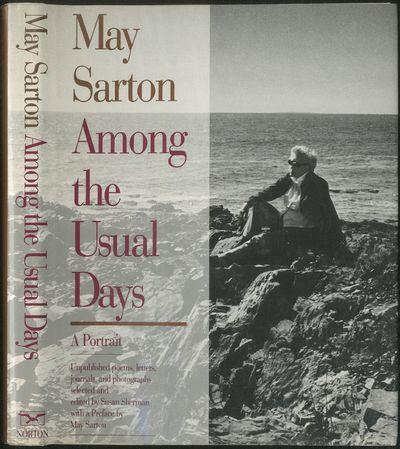 New York: W.W. Norton, 1993. Hardcover. Fine/Fine. First edition. Quarto. Fine in fine dustwrapper. ...