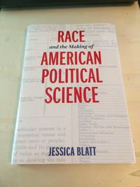 image of Race and the Making of American Political Science