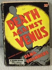 image of Death Against Venus