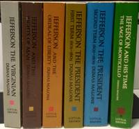 Jefferson and His Time:  Six Volume Softcover Set