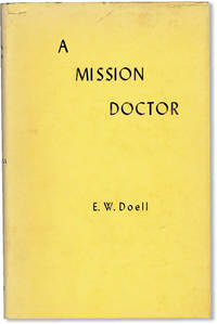 image of A Mission Doctor Sees the Wind of Change
