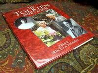 The Tolkien Family Album, 1st UK Edition, 1st Impression