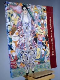 The Mizne-Blumental Collection