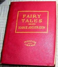 Fairy Tales  ( Little Leather Library, Red Miniature Library edition)