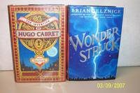 The Invention of Hugo Cabret and Wonder Struck