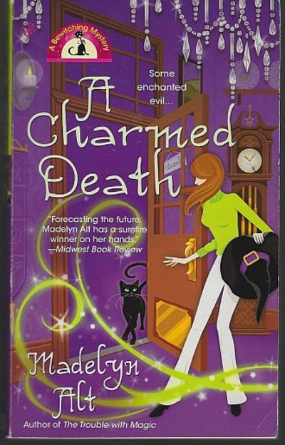 Image for CHARMED DEATH