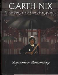 The Keys to the Kingdom, Book 6