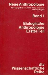 Biologische Anthropologie.