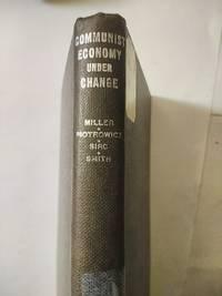 Communist Economy Under Change